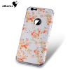 top quality and beautiful picture design for iphone 6 3D skin sticker