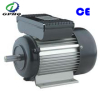 ML aluminum body single phase motor for europe market B3 B14 B34 B35 B5 mounting way