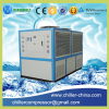 40HP Industrial Air Cooled Chiller with Copeland Compressors