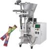 Coffee Powder Packing Machine Easy Operate Photocell Tracking