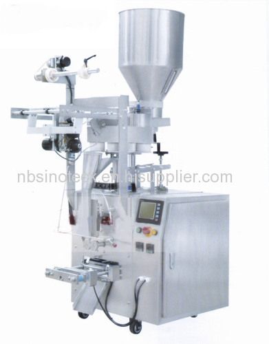 Vertical Sachet Pouch Packing Machine High Speed machine