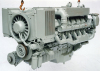 Deutz F12L513 series diesel engine for generator set & water pump set