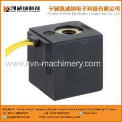 solenoid coil for Water valve serie Lead-type