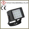 180 square turnable outdoor led flood light