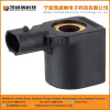 Solenoid coil for Automotive solenoid valve Plug type