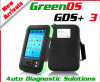 Gasoline and Diesel Auto Diagnostic Repair Tools