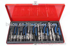 helicoil thread insert repair tool kit workshop kit