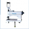 the Handle Operated Upper Chain Stitch Embroidery Machine