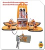 STONE VACUUM LIFTER 100 for stone industry - stone vacuum lifter, stone vacuum lifting tool, slab vacuum lifting