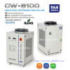 Circulating water chiller S&A factory