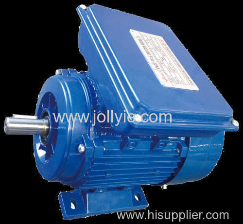 high quality aluminum housing three-phase asynchronous motor