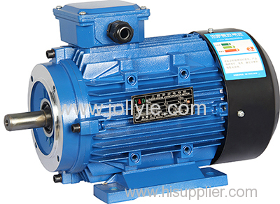 high performance aluminum housing three-phase asynchronous motor