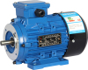 JL High output aluminum housing three-phase asynchronous motor sale