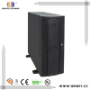 Tower series server case with lock