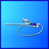 medical sterile hypodermic needle