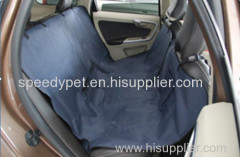 Dog car seat protector Cover
