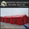 Outdoor Party inflatable tent for ceremony