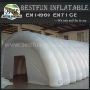 Strong advertising inflatable huge thick tent for promotion