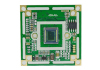 "HD Color 1/3 ""HDIS board camera