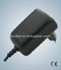 2.4W High Power Hybrid Power Supply For General Adapter, Medical and Laboratory Equipment