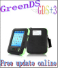 High quality professional universal OBD2 compliant auto diagnostic scan equipment for all cars