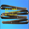 electro galvanized cut wire black cut wire