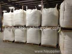 Anti static 4 lfting loop u-panel bulk bag
