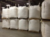 Calcium carbonate big bags transporting solution