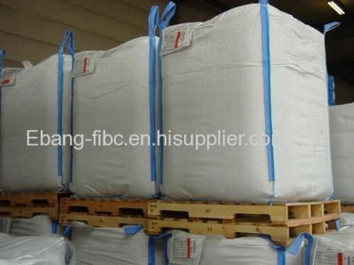 4 loop silica sand flexible inermediate bulk container
