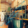 Waste Motor Oil Recycling Plant To SN200
