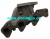 MANIFOLD-EXHAUST 96376380 FOR DAEWOO MATIZ 0.8