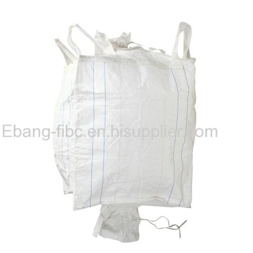 Silicon Chloride Bulk Bag
