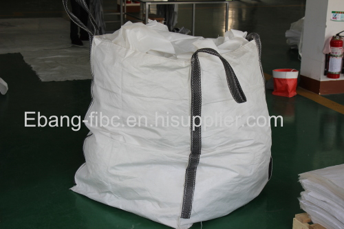 Excellent FIBC firewood bulk bag