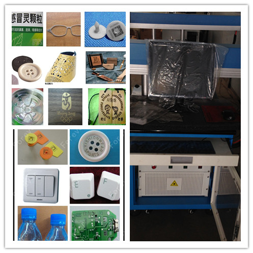 latest style co2 laser marking machine/co2 laser marker