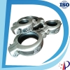 Duoling stainless steel coupling