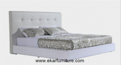 Home furniture bedroom bed fashion wood bed