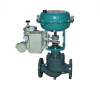 super low temperture control valve (regulator)