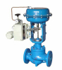 low pressure control valve (regulator)