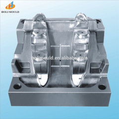Injection Plastic Moulding For Auto Lamp Case