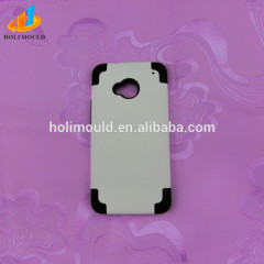 Plastic Injection Mould Made in China Plastic TPU Mobile Phone Cover For Iphone6 Case