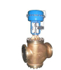 plug type control valve (regulator)