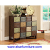 Side table console table wooden table