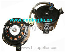 MOTOR-COOLING FAN 03391-1320 / 03391-1070 / 93741006 FOR DAEWOO MATIZ 0.8 -1.0