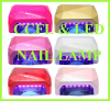 LED Lamp UV Light Nail Art Polish Gel Curing Dryer