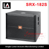 "Long-throw Pro Audio Dual 18"" Club Subwoofer SRX-182S"