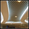 Aluminum Open Grid Suspended Ceiling
