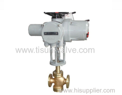 metal material control valve (regulator)