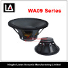 "10"" 12'' 15"" Aluminum Power Woofer WA09 Series"