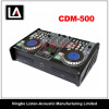Professional Portable Radio CD MP3 DJ Player CDM - 500