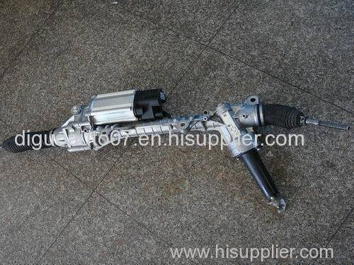 Steering gear box-auto parts